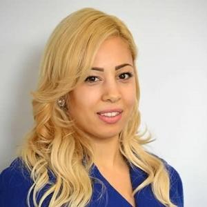 Sandra Suarez Photo